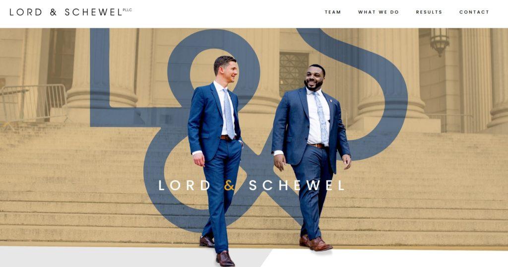 páginas web para abogados 1