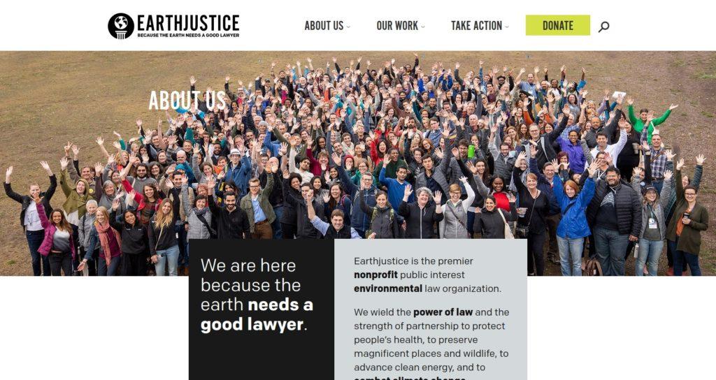 páginas web para abogados 2