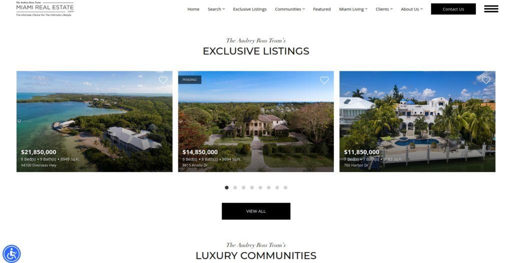 las mejores webs para inmobiliarias 2