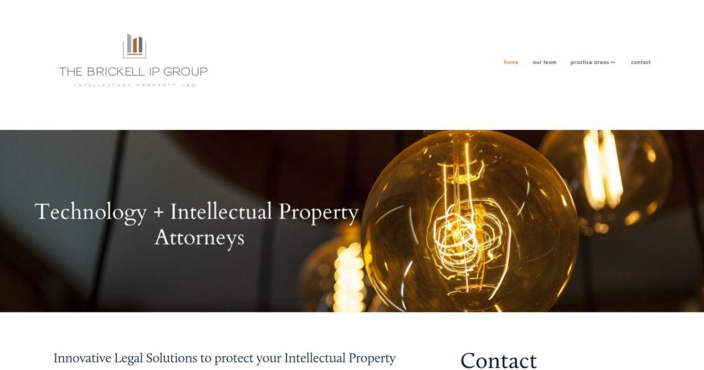 páginas web para abogados 3