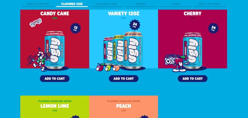 como hacer un buen diseño web. Paleta de colores