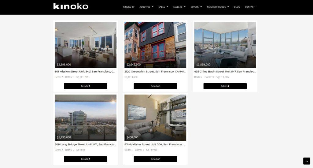 las mejores webs para inmobiliarias 4