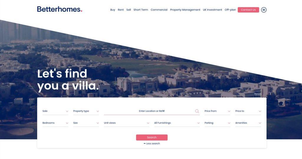 las mejores webs para inmobiliarias 7