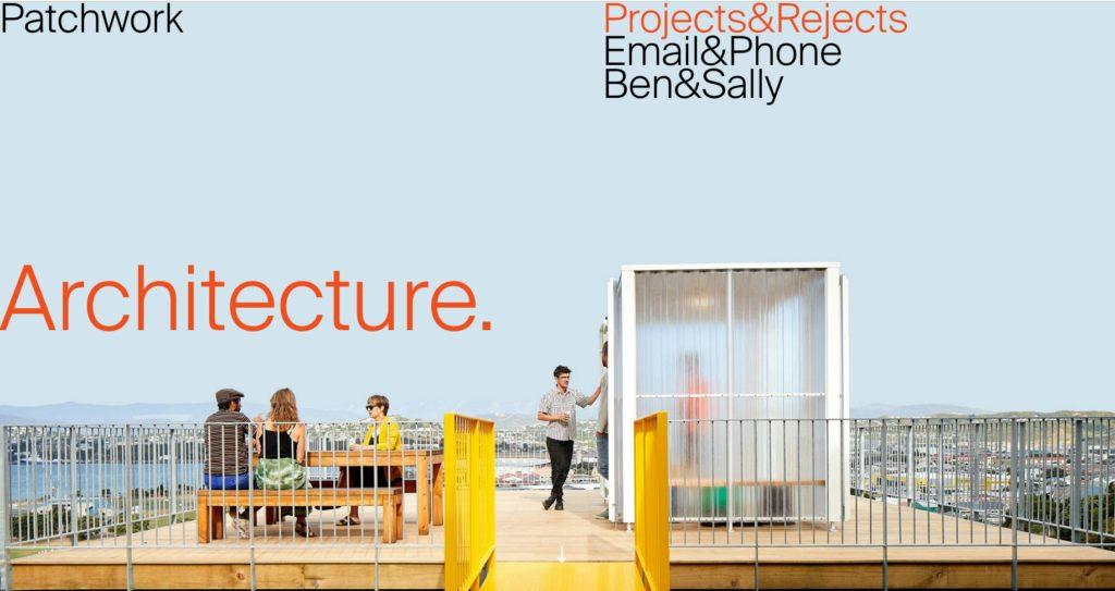 las mejores webs para arquitectos 3