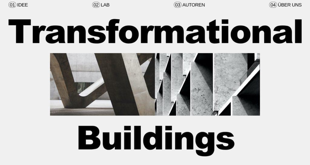las mejores webs para arquitectos 5