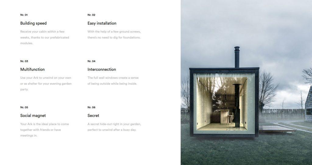 las mejores webs para arquitectos 8