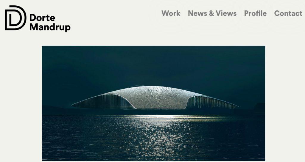 las mejores webs para arquitectos 9